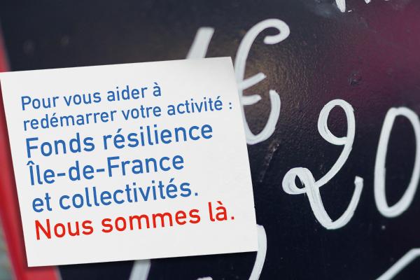 Un prêt à taux 0 pour aider les entreprises d'Ile-de-France