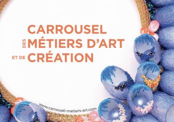 Carrousel des Métiers d'Art et de Création 2020