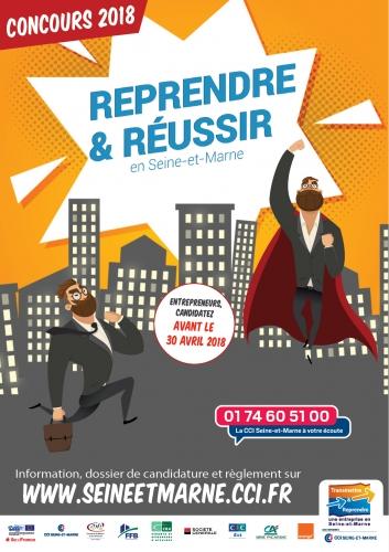 Concours Reprendre Et Réussir En Seine-Et-Marne - Agenda - Chambres