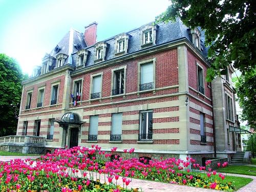 IMA de Melun Val-de-Seine - Chambres de Métiers et de l'Artisanat Chambre Des Metiers Melun on
