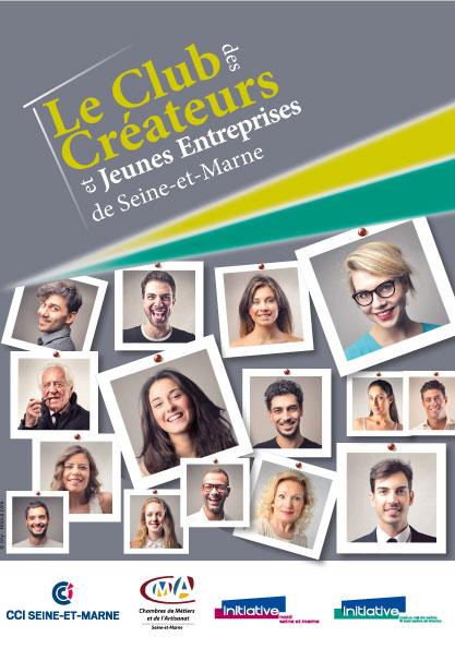 Club Des Crateurs Et Des Jeunes Entreprises De SeineEtMarne
